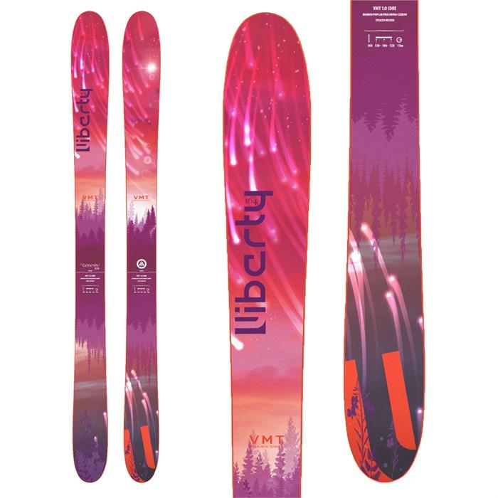 Liberty - Genesis 106 Skis - Women's 2022