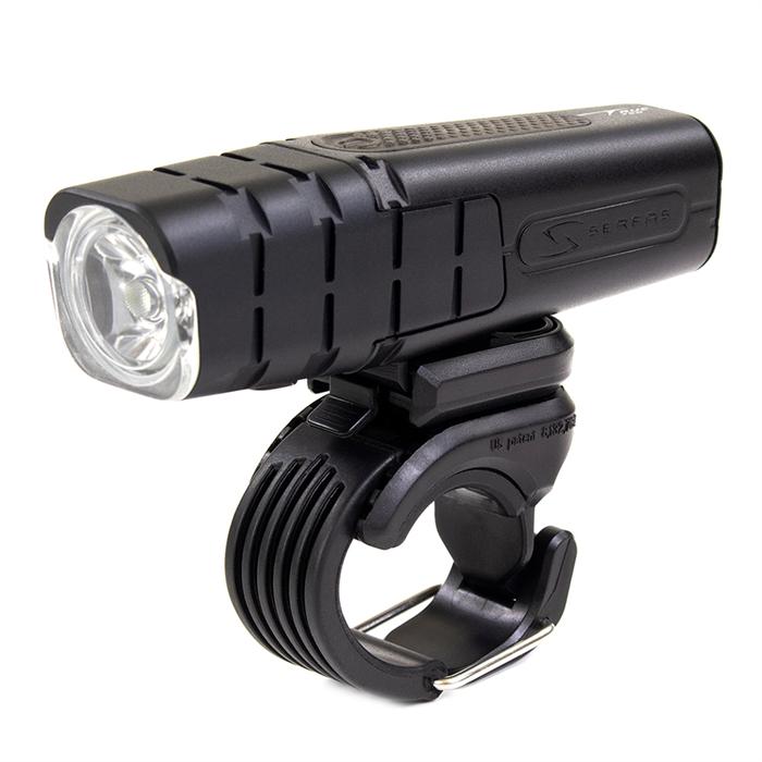 Serfas - True 600 MTB Front Bike Light