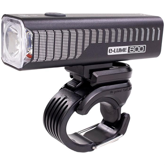 Serfas - E-Lume 600 Front Bike Light