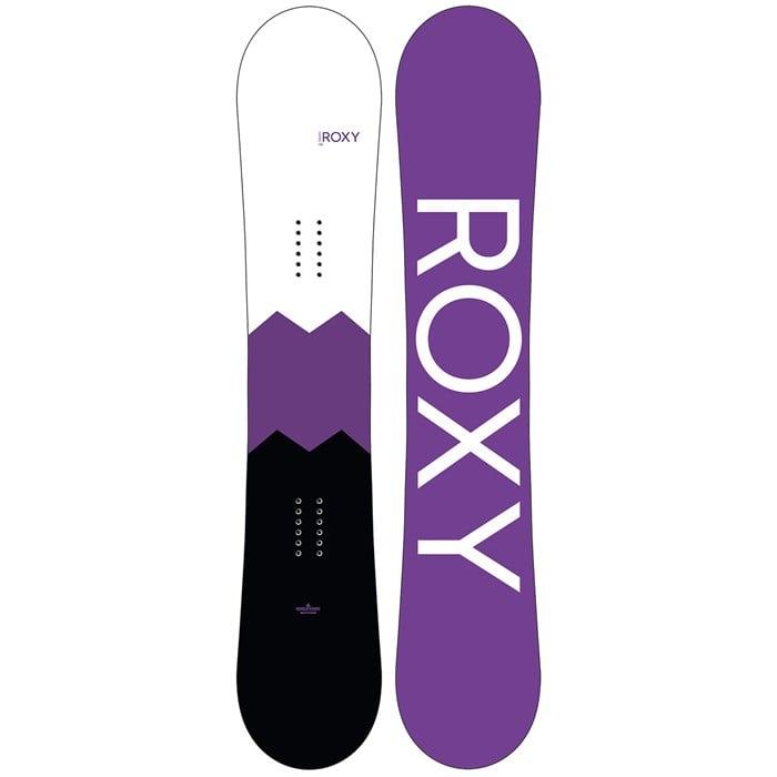 Roxy - Dawn Snowboard - Women's 2022