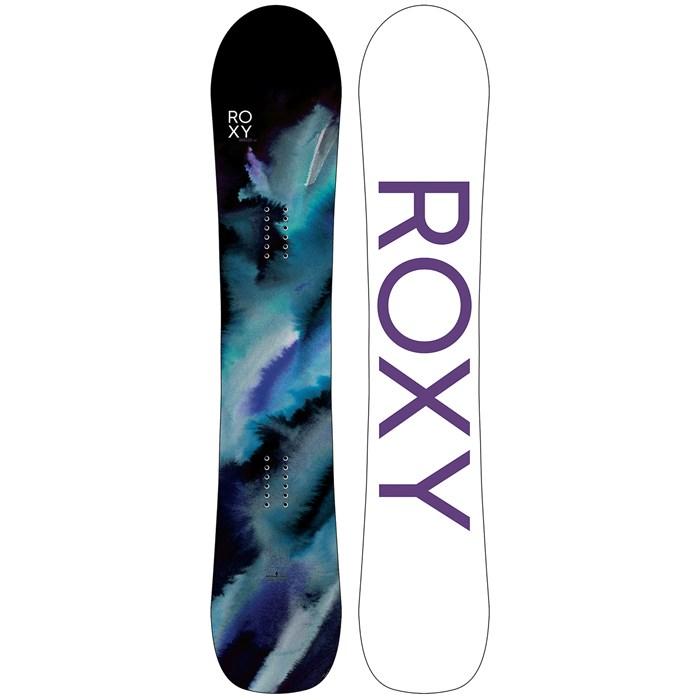Roxy - Breeze Snowboard - Women's 2022