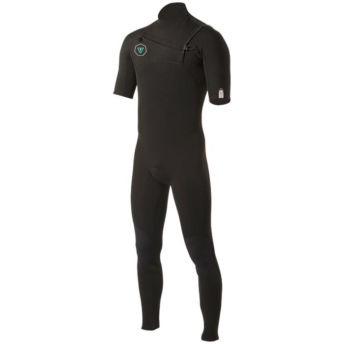 Vissla - 2/2 7 Seas Short Sleeve Spring Suit