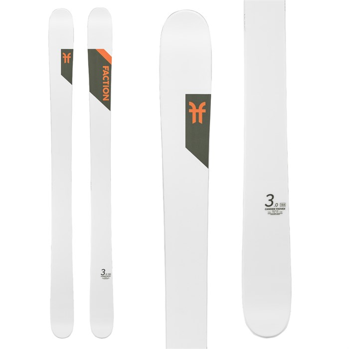 Faction - CT 3.0 Skis 2022