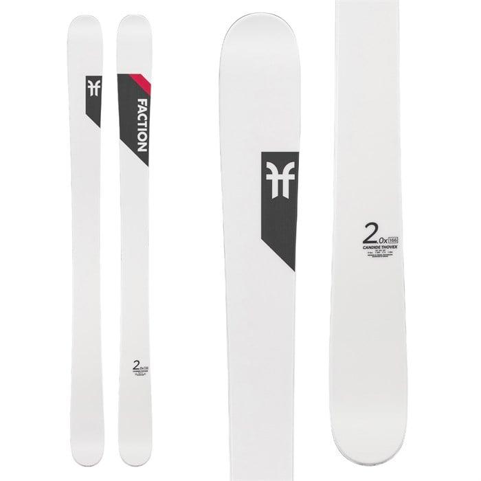 Faction - CT 2.0x Skis - Women's 2022