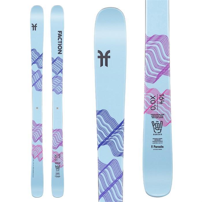 Faction - Prodigy 0.0X Skis - Women's 2022