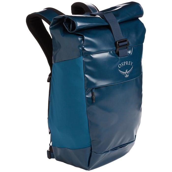 Osprey - Transporter Roll Top Backpack
