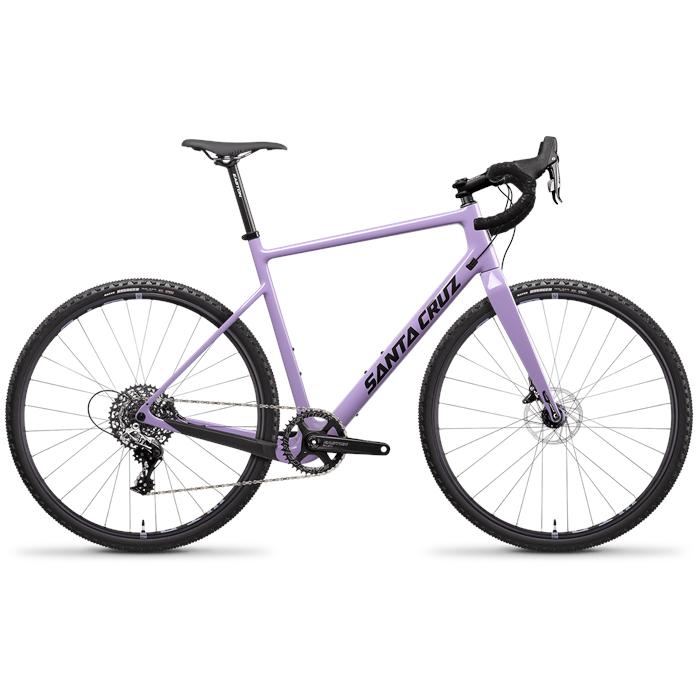 Santa Cruz Bicycles - Stigmata CC Rival 700c Complete Bike 2022