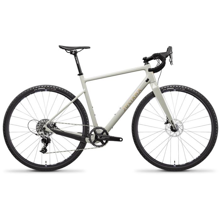 Juliana - Quincy CC Rival 700c Complete Bike - Women's 2022