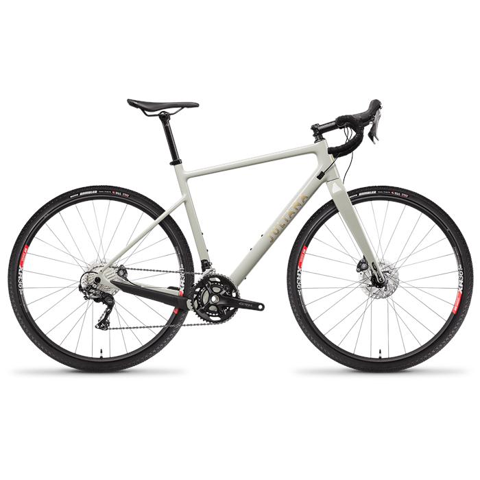 Juliana - Quincy CC GRX 700c Complete Bike - Women's 2022