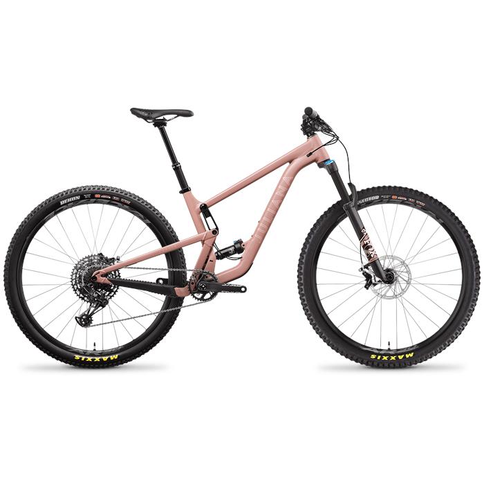 Juliana - Joplin A R Complete Mountain Bike - Women's 2022