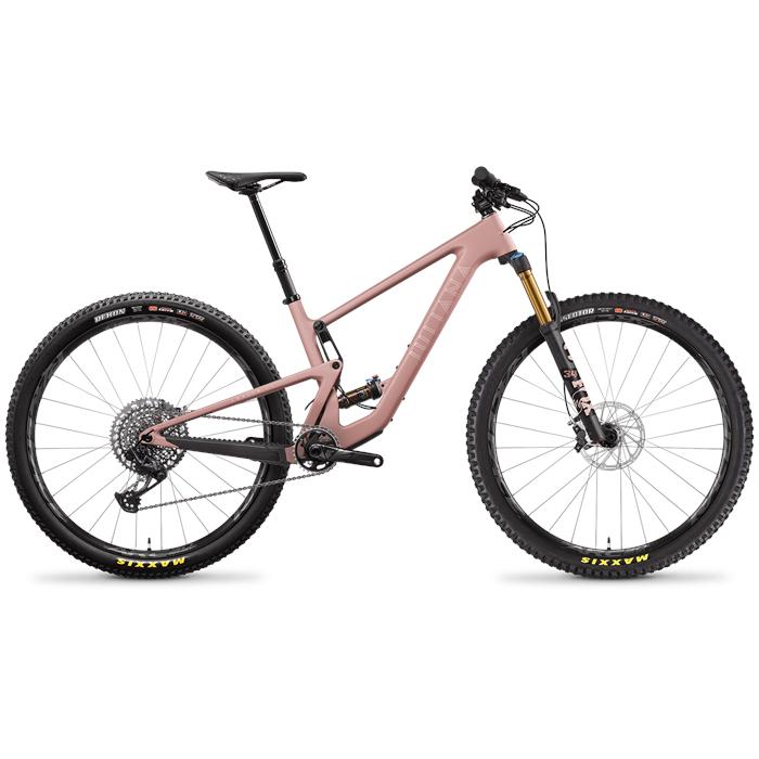Juliana - Joplin CC X01 Complete Mountain Bike - Women's 2022
