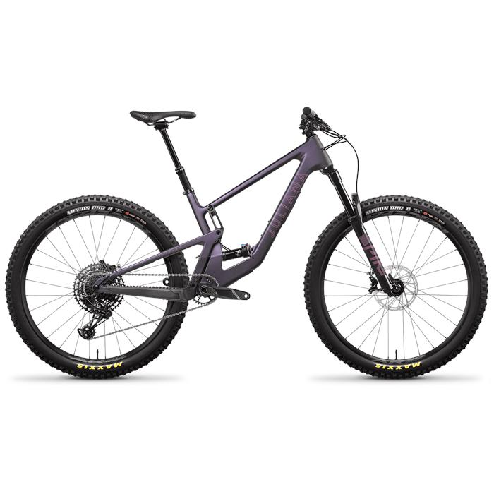 Juliana - Furtado C R Complete Mountain Bike - Women's 2022