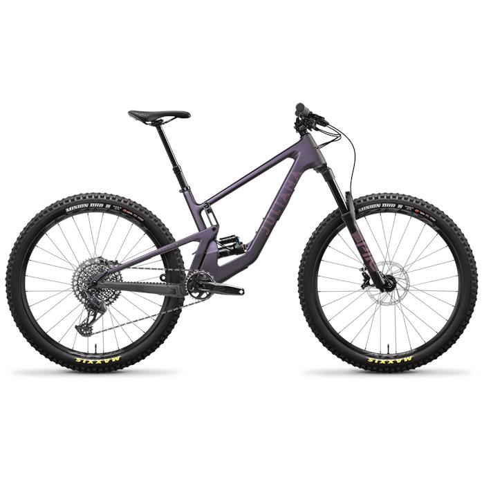 Juliana - Furtado C S Complete Mountain Bike - Women's 2022