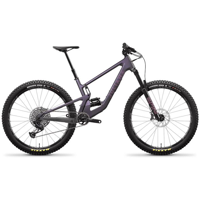 Juliana - Furtado CC X01 Complete Mountain Bike - Women's 2022
