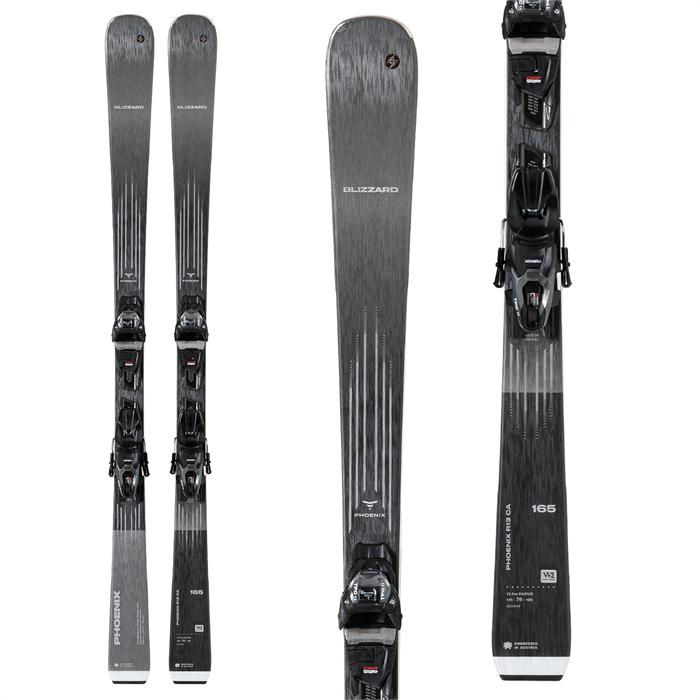 Blizzard - Phoenix R13 CA Skis + TPC11 W Bindings - Women's 2022