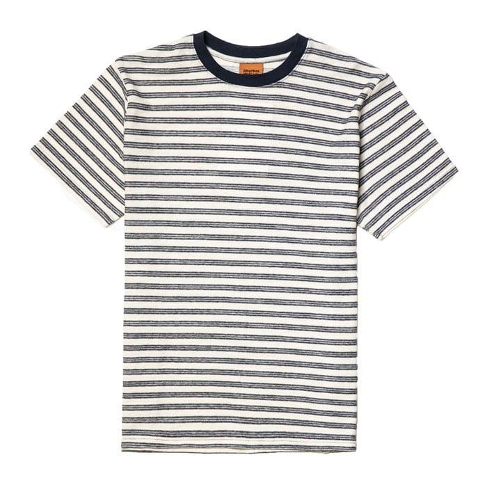 Rhythm - Endure Vintage Short-Sleeve T-Shirt