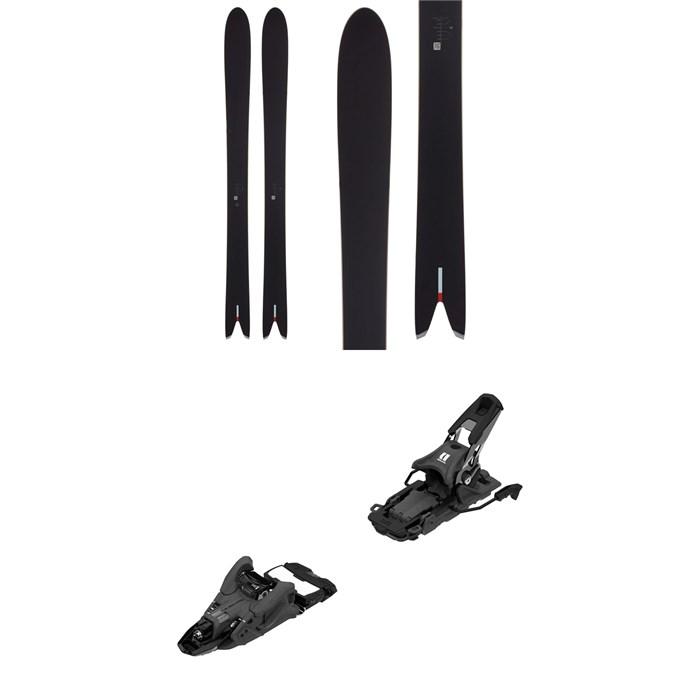 Season - Forma Skis + Armada Shift MNC 13 Alpine Touring Ski Bindings 2021 - Used
