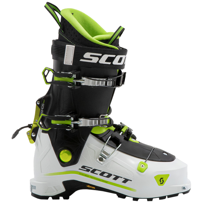 Scott - Cosmos Tour Alpine Touring Ski Boots 2022