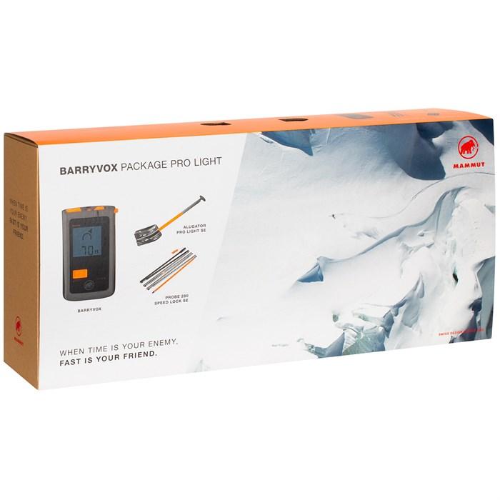 Mammut - Barryvox Pro Light Safety Package