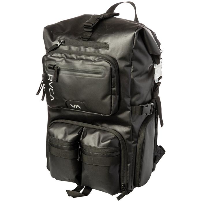 RVCA - Zak Noyle Backpack Dry Bag