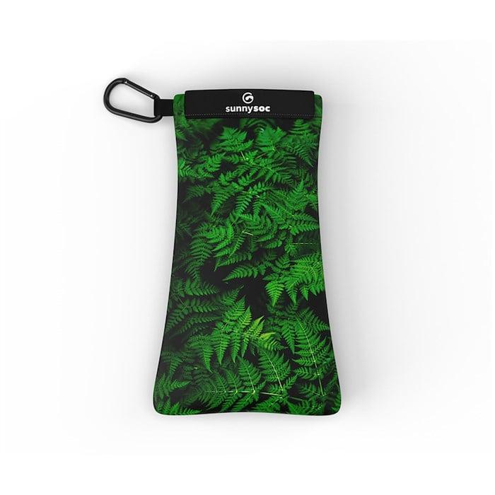 SunnySoc - Sunglass Bag
