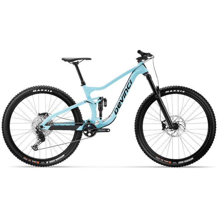 Devinci - Troy A 29 SX 12s Complete Mountain Bike 2021
