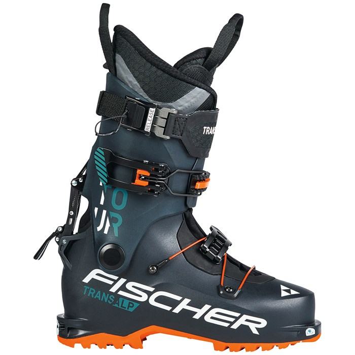 Fischer - Transalp Tour Alpine Touring Ski Boots 2022