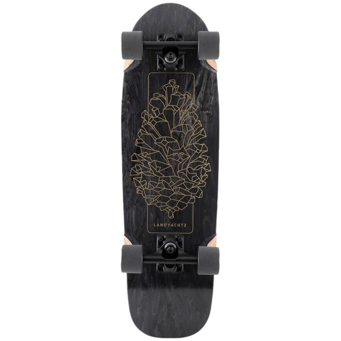 Landyachtz - Dinghy Blunt Pinecone Cruiser Skateboard Complete