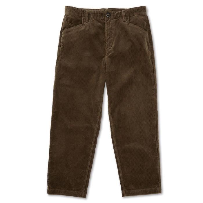 Volcom - Louie Lopez Tapered Corduroy Pants