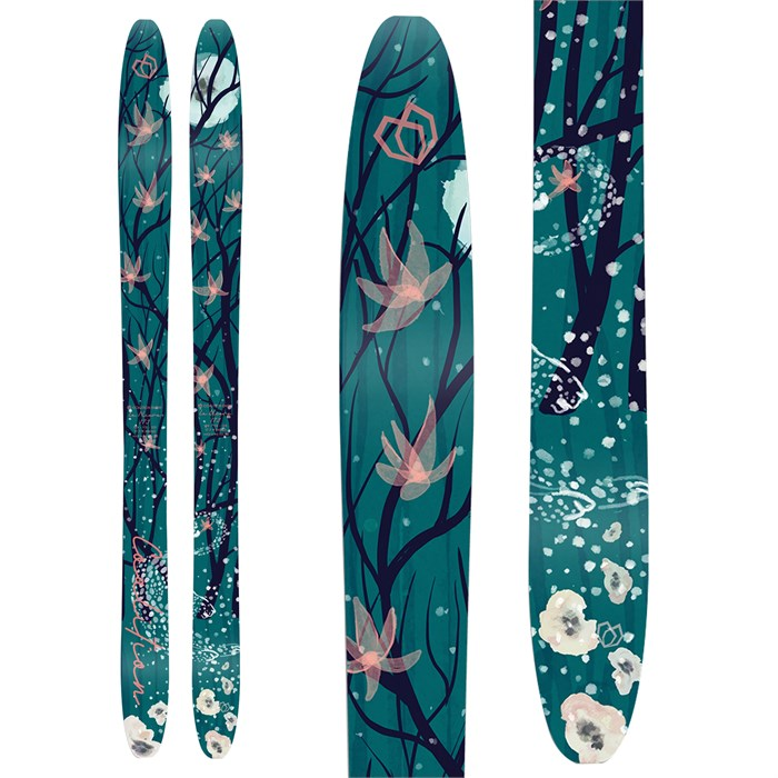 Coalition Snow - La Nieve Skis - Women's 2022