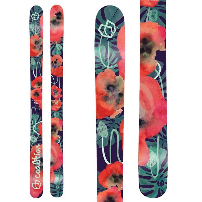 Coalition Snow - SOS Skis - Women's 2022