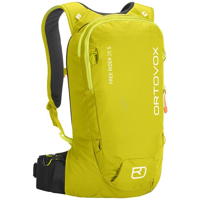 Ortovox - Free Rider 20L S Backpack