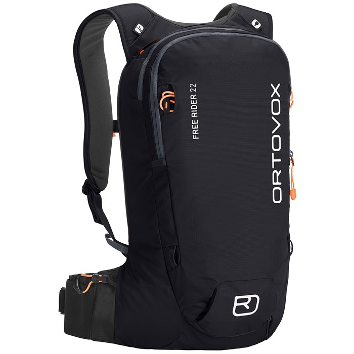 Ortovox - Free Rider 22L Backpack