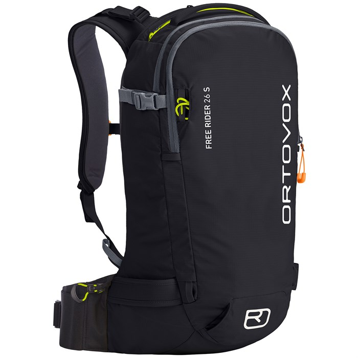 Ortovox - Free Rider 26L S Backpack