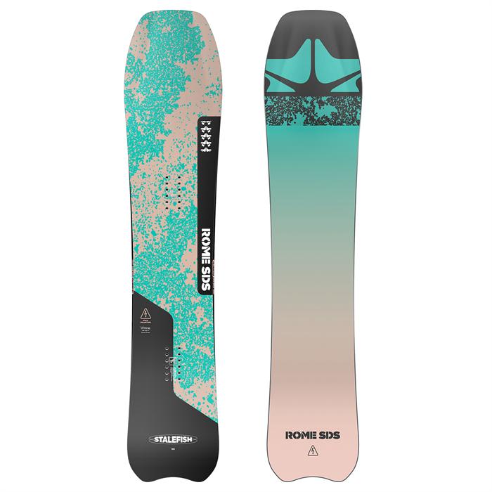 Rome - StaleFish Snowboard 2022