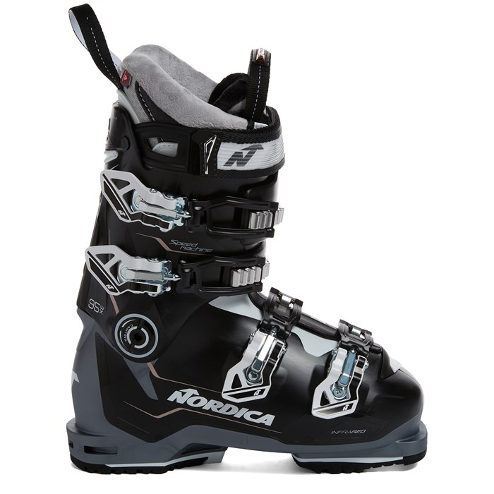 Nordica - Speed Machine 95 X Ski Boots - Women's 2021