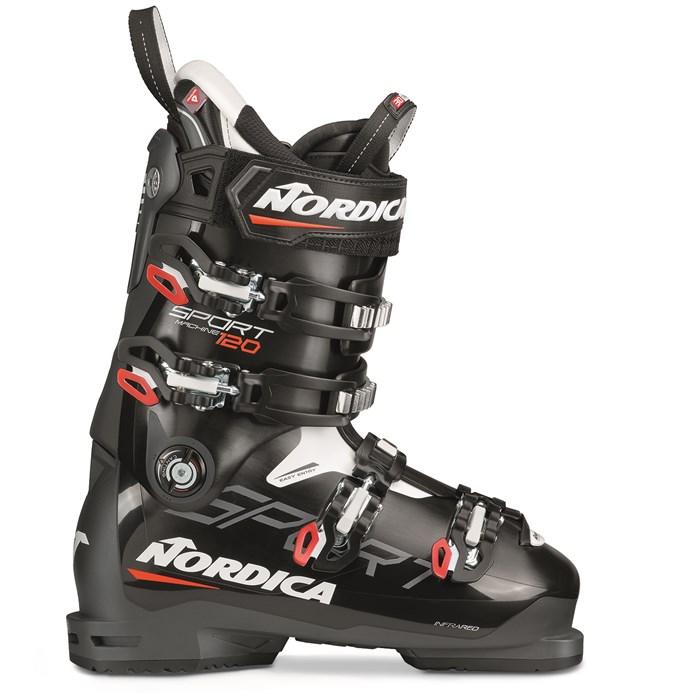 Nordica - Sportmachine 120 Ski Boots 2021 - Used