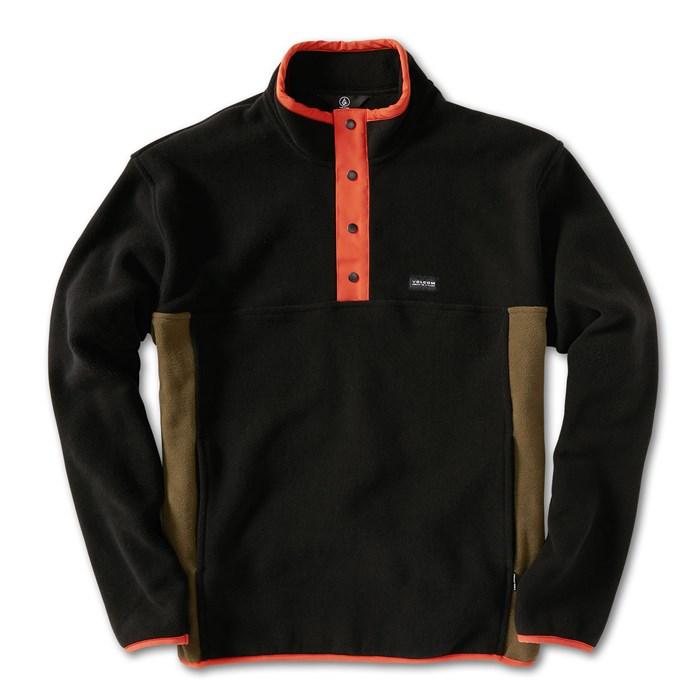 Volcom - Error92 Mock Neck Sweatshirt