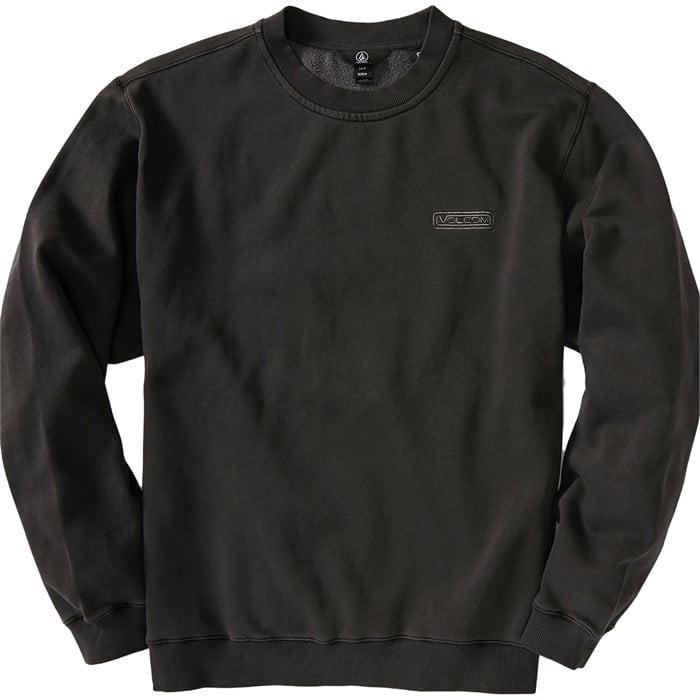 Volcom - Backwall Crew Sweatshirt