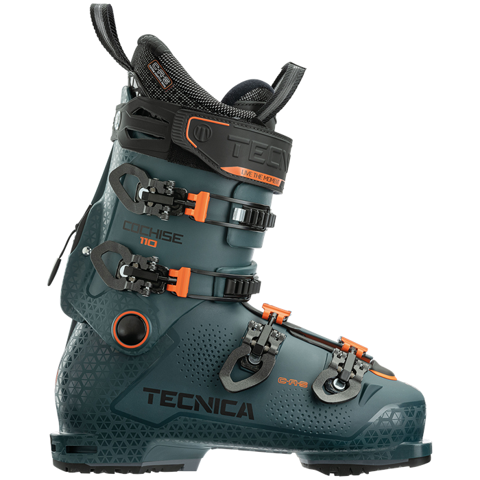 Tecnica - Cochise 110 GW Ski Boots 2021