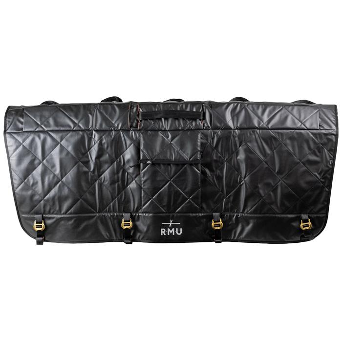 RMU - Tailgate Locker 2.0