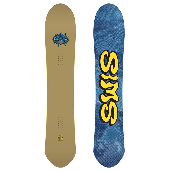 Sims - Nub Snowboard 2022