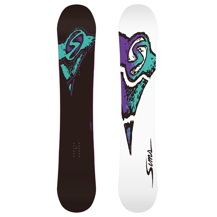 Sims - ATV Snowboard 2022