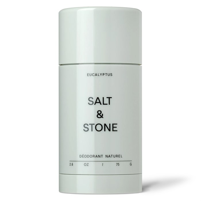 Salt & Stone - Eucalyptus Deodorant