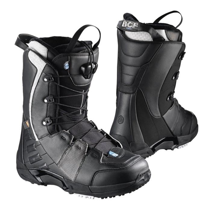 Salomon Malamute Snowboard Boots 2009