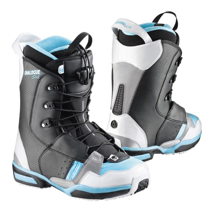 Salomon Dialogue Select Snowboard Boots 2009 Evo
