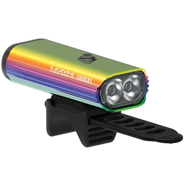 Lezyne - Lite Drive 1000XL Front Bike Light