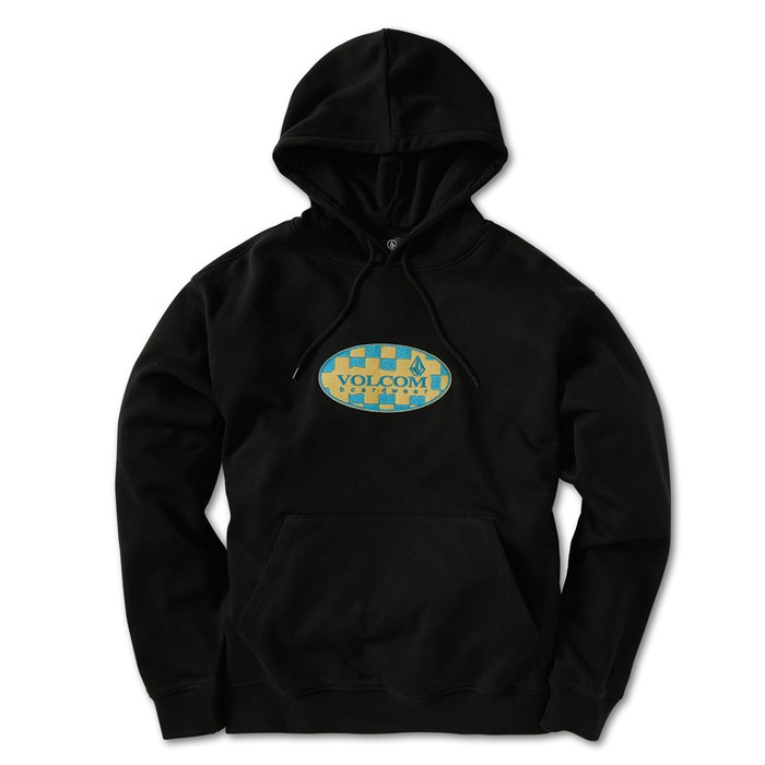 Volcom - Catch 91 Pullover Hoodie