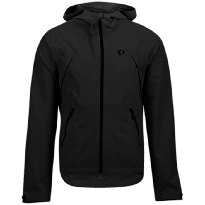 Pearl Izumi - Monsoon WxB Hooded Jacket