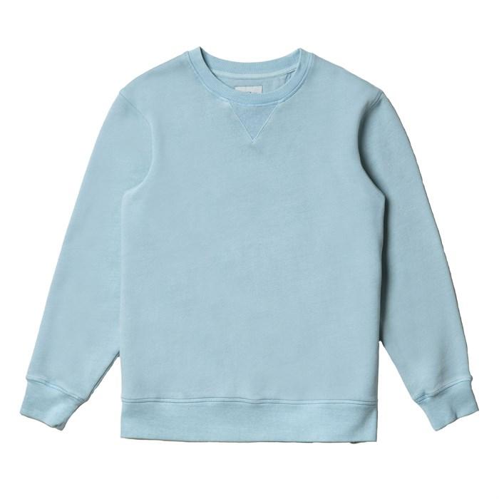 Rhythm - Crewneck Fleece Sweater